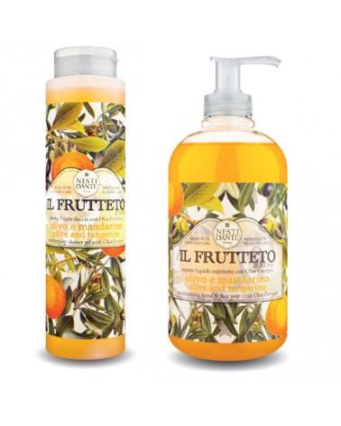 Oliva & Mandarino Il Frutteto