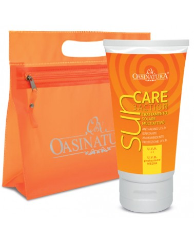 Crema solare Protezione...