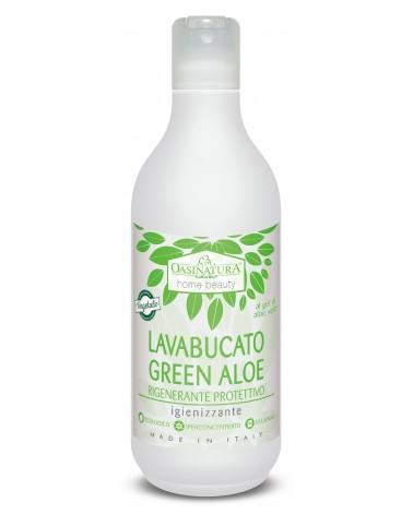 Lavabucato Green aloe