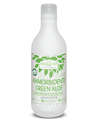 Ammorbidente green aloe...
