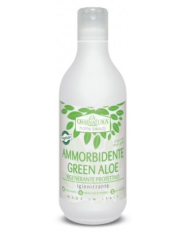 Ammorbidente green aloe...
