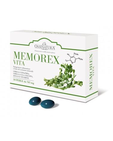 Memorex Vita