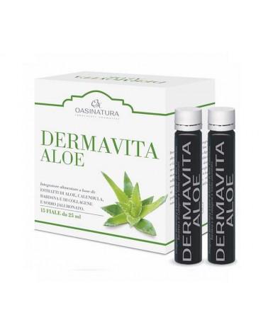 Dermavita Aloe gel, ad...