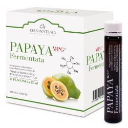 Papaya fermentata MGP...